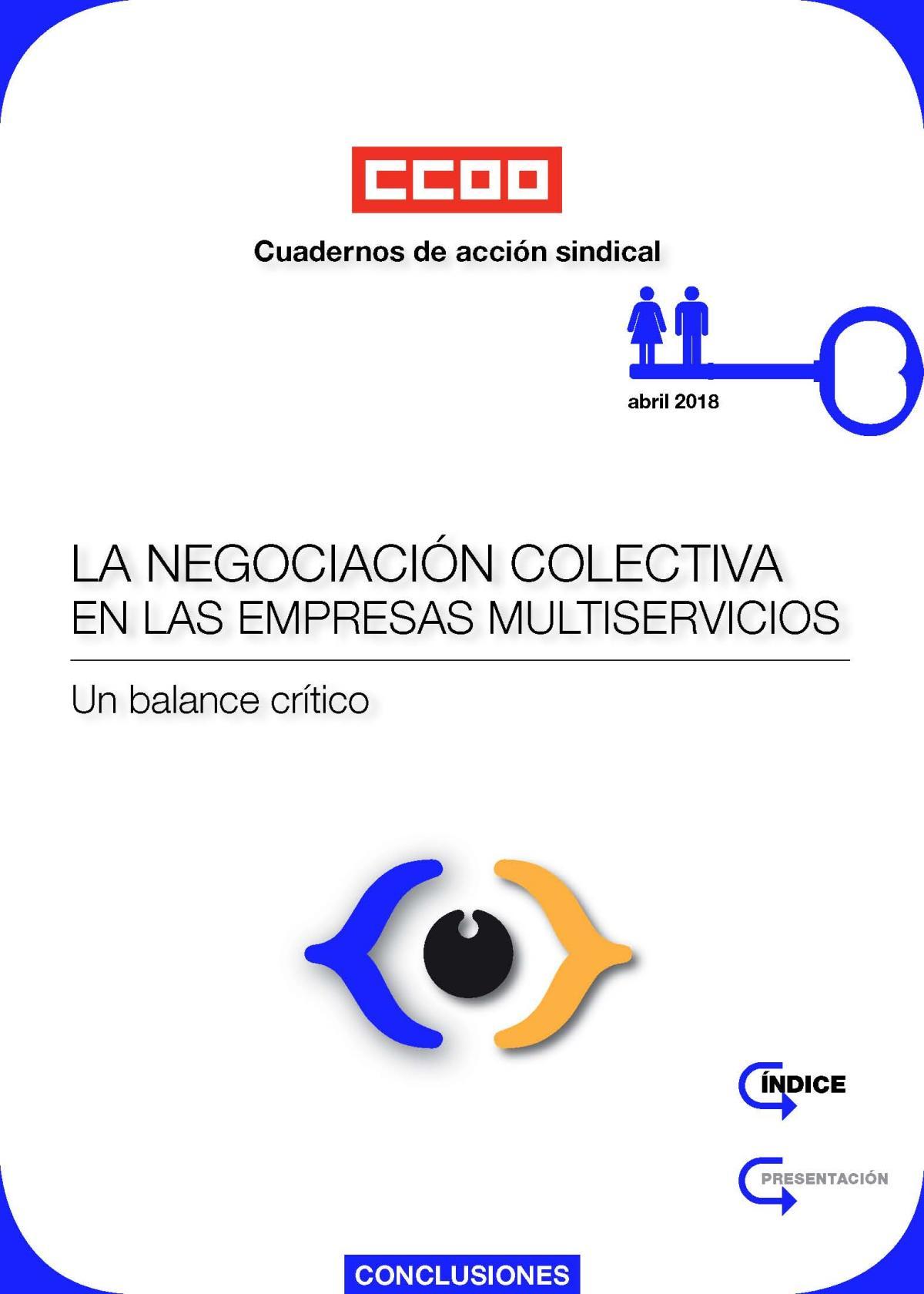 Confederación Sindical de Comisiones Obreras-Acción Sindical