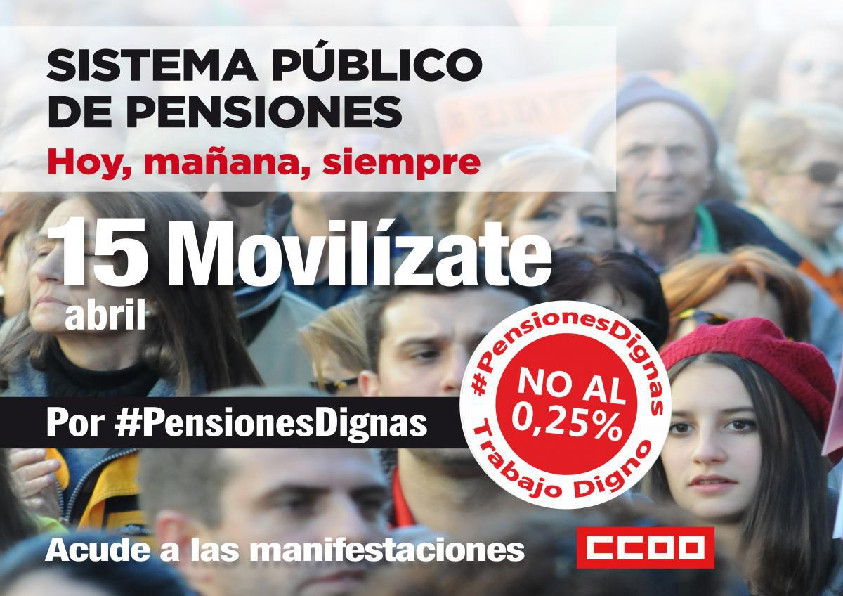 15A Pensiones movilizate