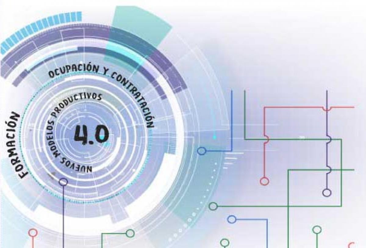 Digitalización, Empleo y Formación