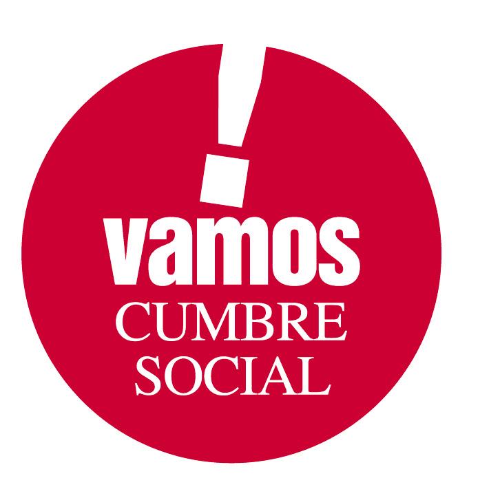 Logo de la Cumbre Social