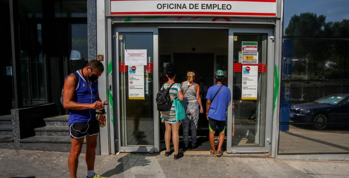 Casi cinco millones de personas trabajadoras en España no pueden irse de vacaciones.