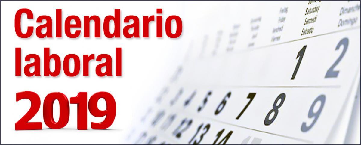 Calendario Laboral 2020 Palma De Mallorca.Confederacion Sindical De Comisiones Obreras Inicio