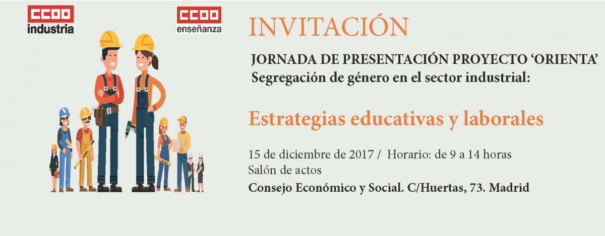 Estrategias educativas y laborales.