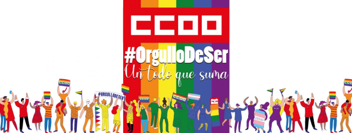 #OrgulloDeSer